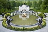 castle linderhof