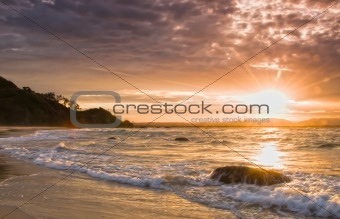 Moody Byron Bay