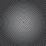 Spiral, vector illustration