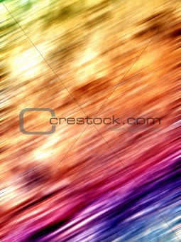 Abstract colored texture