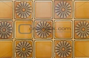 Portuguese glazed tiles 200