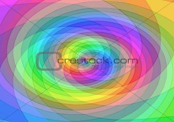 Grid rainbow