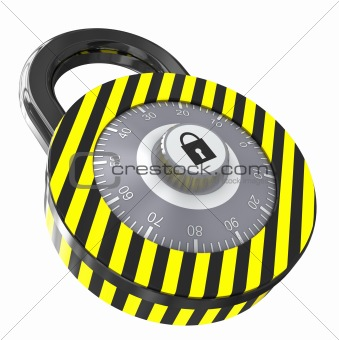 combination lock