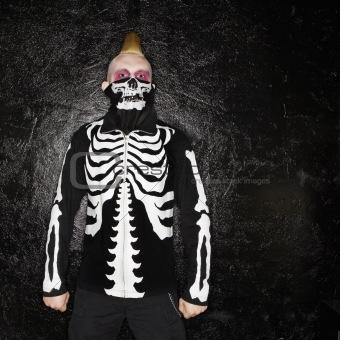 Скелет человека картинки с подписями 9