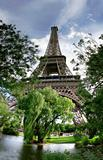 Eiffel Tower #3.