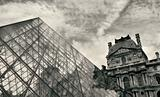 Louvre #2.