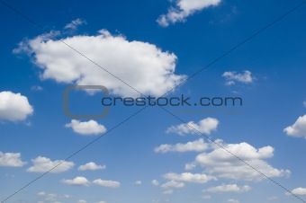 sky view