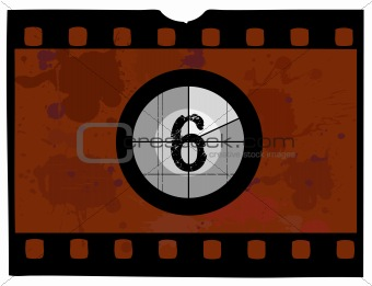 Film Countdown - At 6