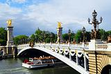 Pont Alexander III