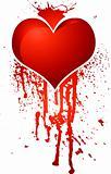 splat heart