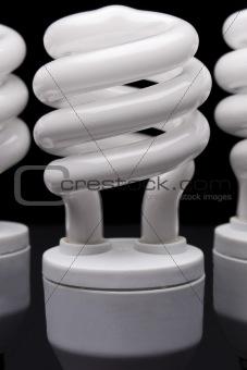 spiral bulbs