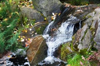 small beautiful falls 2