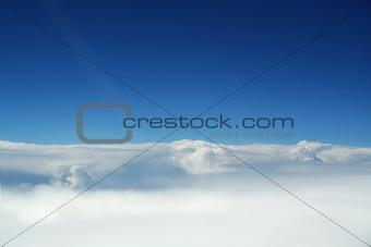Aerial Scenics, Cloudscapes
