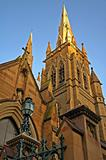 St. Marys Cathedral in Sydney