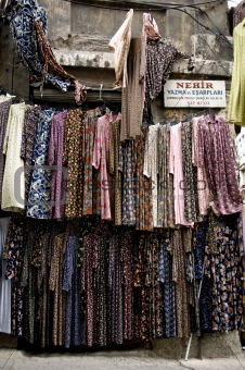 old turkish clothes
