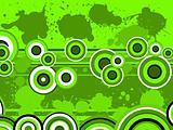 Green Splats