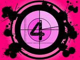 Pink Film Countdown - At 4