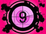 Pink Film Countdown - At 9