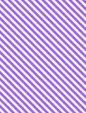 Vector EPS8 Diagonal Striped Background in Purple