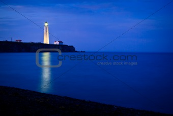 Cap-des-Rosiers Lighthouse 2