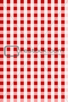 authentic red fabric