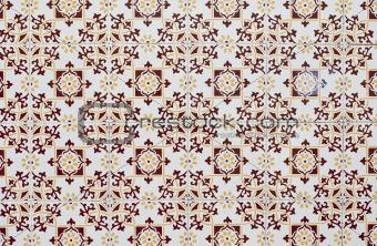 Portuguese glazed tiles 179