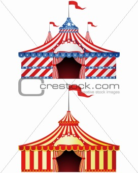 Big Top Circus