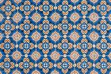Portuguese glazed tiles 060