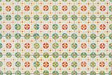 Portuguese glazed tiles 062