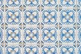 Portuguese glazed tiles 067