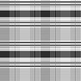 Vector Gray Plaid Pattern