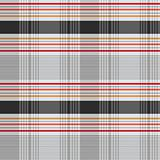 Vector Plaid Pattern