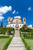 Villa in Italy in Umbria