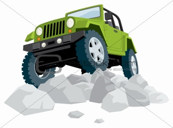 Off-Road