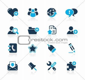 Blog & Internet // Azure Series