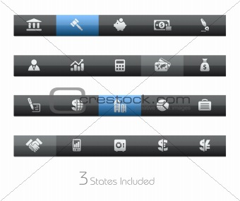 Business & Finance // Blackbar Series