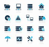 Network & Server  // Azure Series