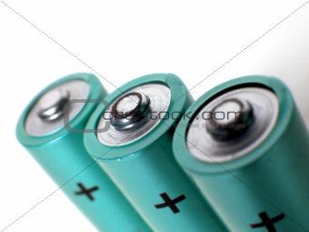 Batteries cells