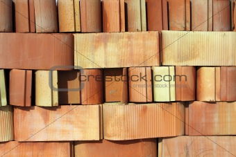 architecture clay vault tiles flooring construction