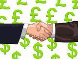 Dollar pound deal