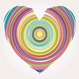 heart Vector Illustration