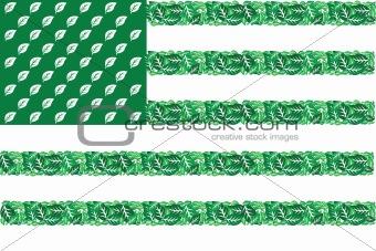 Green USA