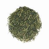 Japanese green Gyokuro tea
