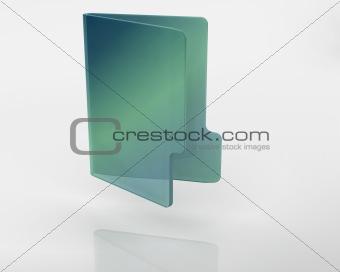 3D windows icon