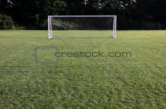 Bright Soccer Net