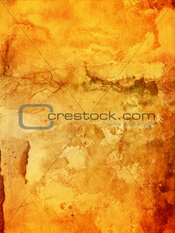 Old grungy background with stains