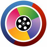 Entertainment Wheel Blank