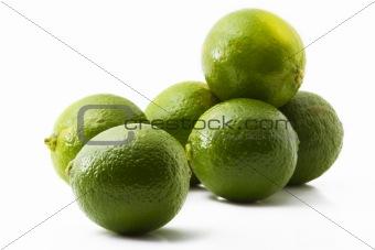 six limes