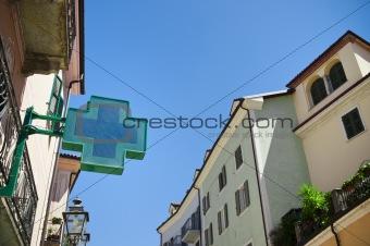 Town pharmacy