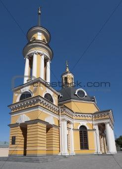 Church of the Nativity in Kiev
